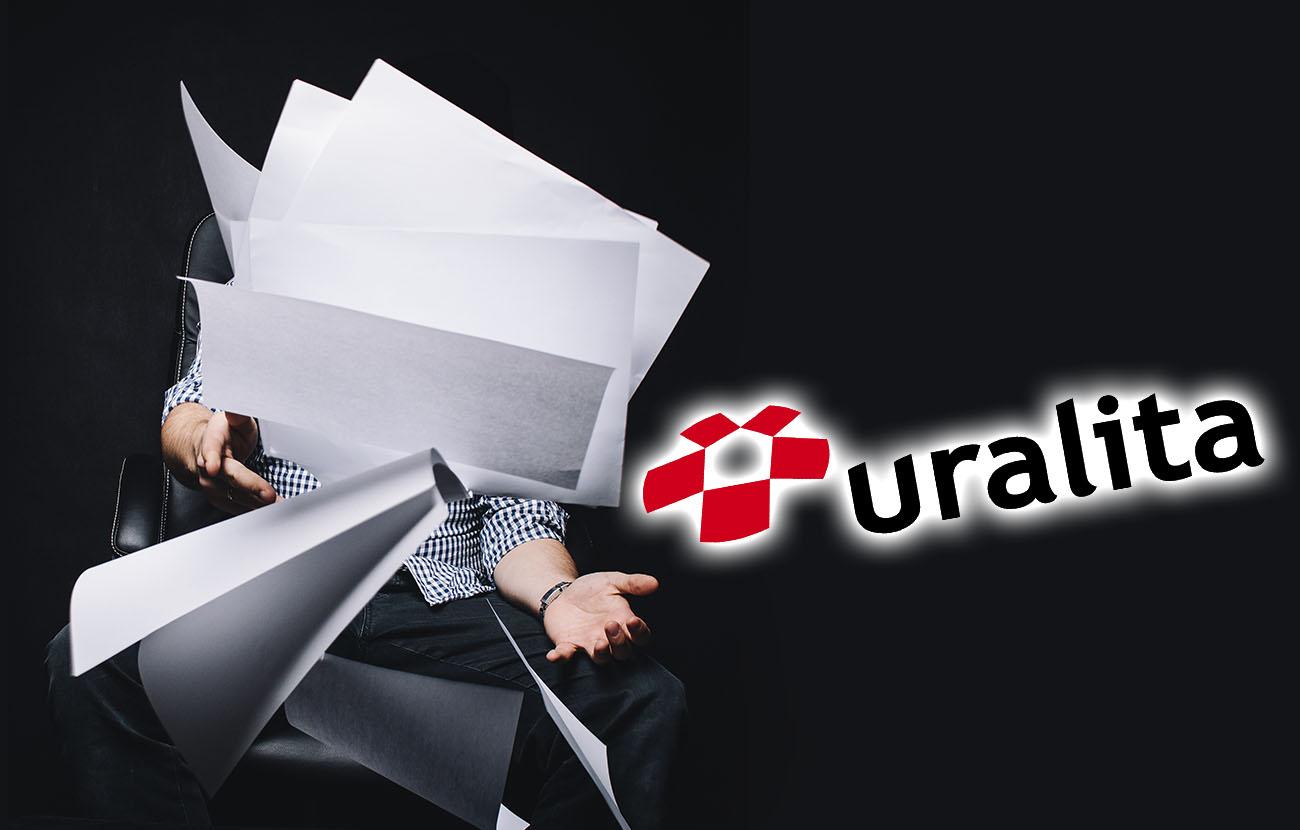 El TUE confirma la multa a Uralita por participar en un cartel en el sector del clorato de sodio