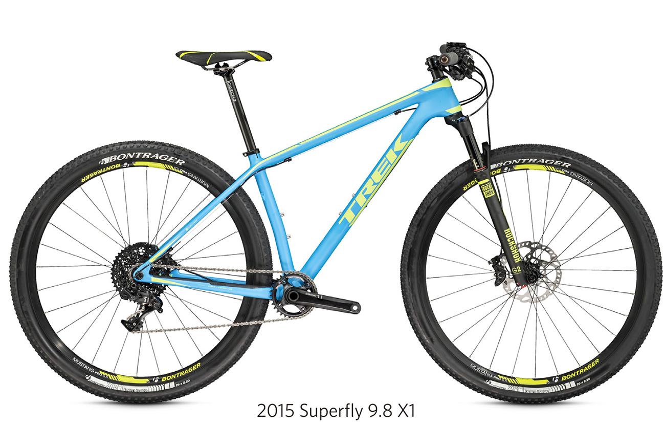 FACUA alerta de la llamada a revisión de varios modelos de bicicletas Trek