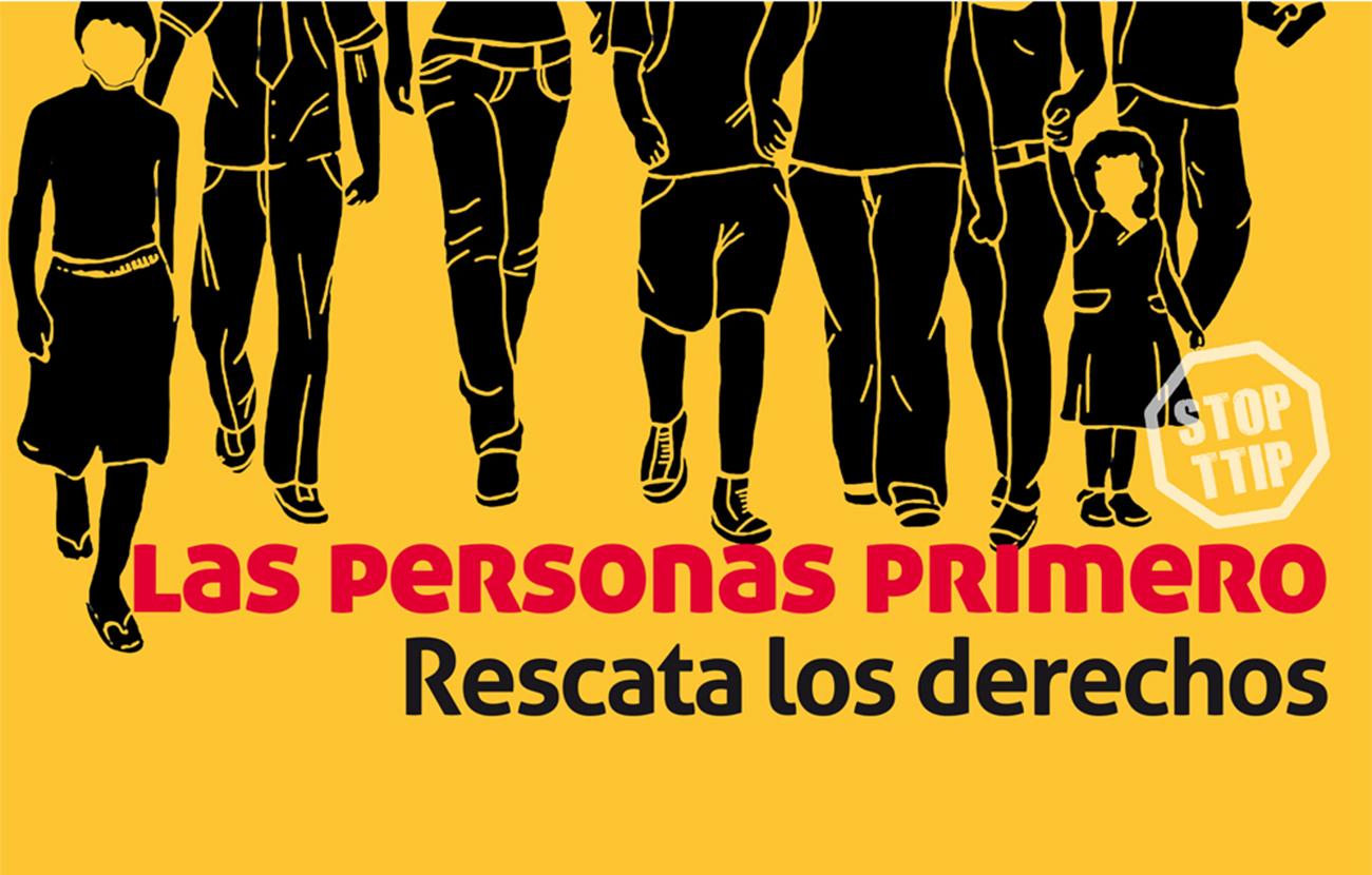 FACUA Andalucía llama a la participación en los actos por el Día Mundial de Erradicación de la Pobreza