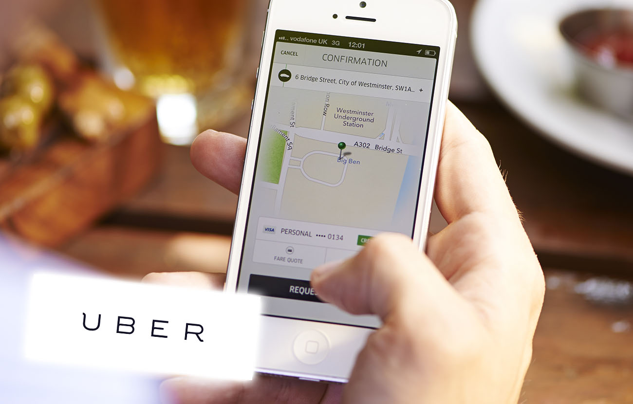 FACUA welcomes the conclusions of the EU Advocate General about Uber: drivers must have a licence to operate