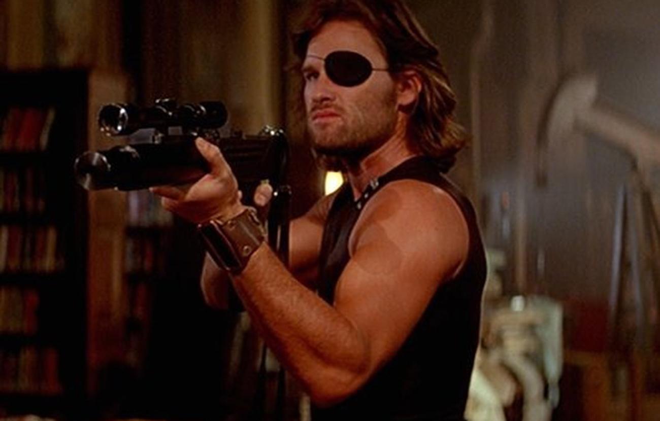 El director Luc Besson, condenado por plagiar la pel�cula '1997: Rescate en Nueva York' de John Carpenter