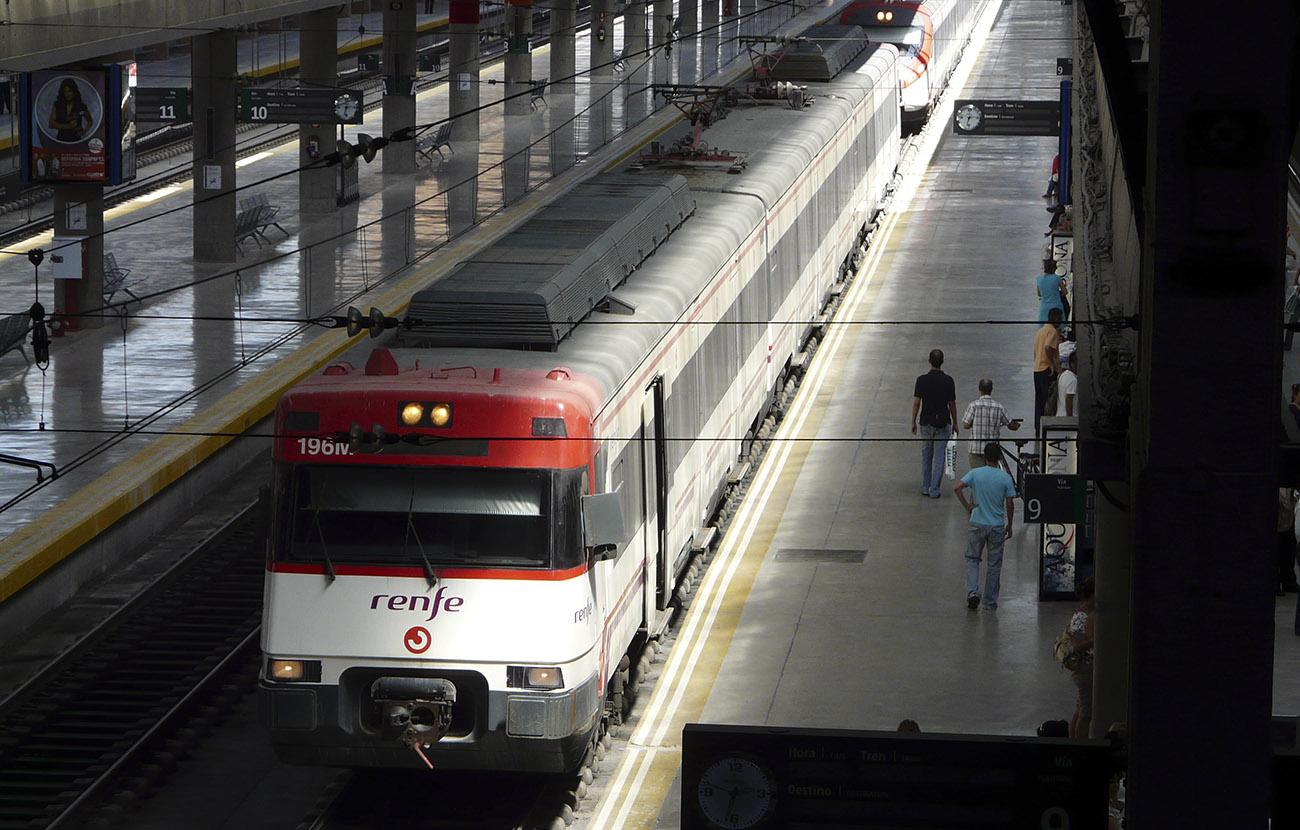 Consumur presenta veinte propuestas de mejora del transporte público en la Región de Murcia