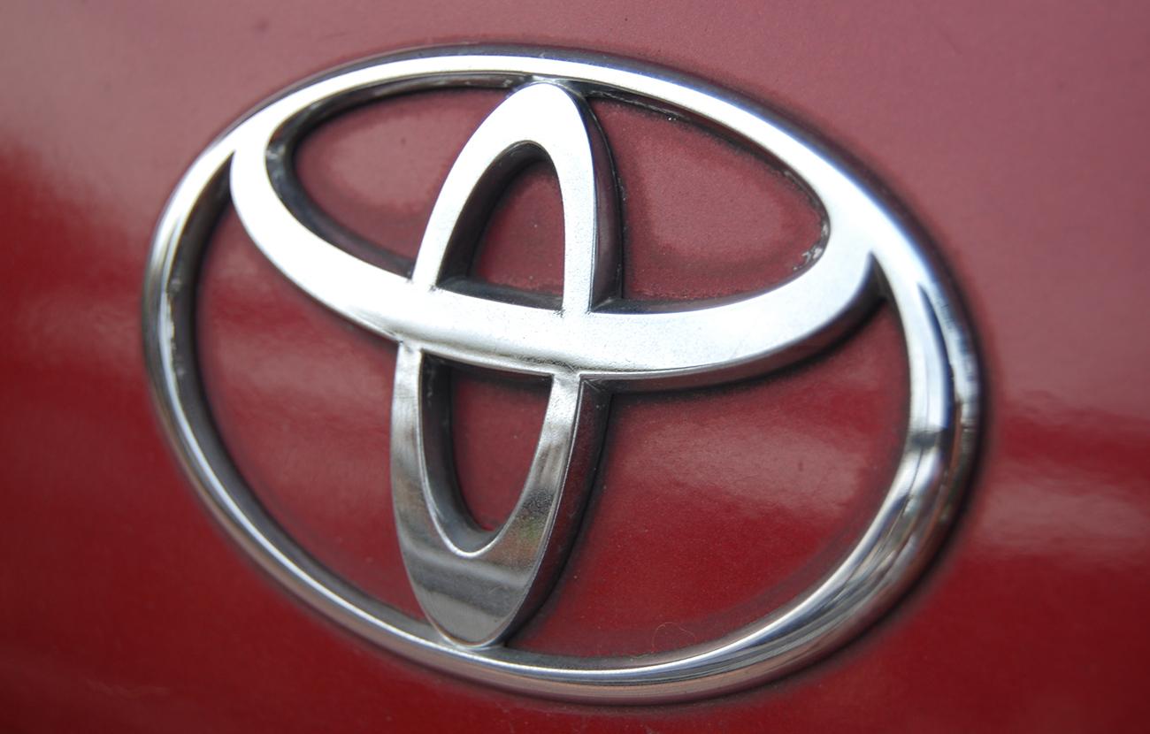 Toyota revisará 6,46 millones de coches en todo el mundo por un problema en las ventanillas
