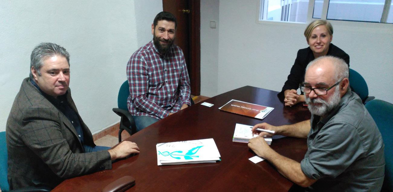 FACUA Comunidad Valenciana y el Colegio de fisioterapeutas de la comunidad abren una línea de colaboración