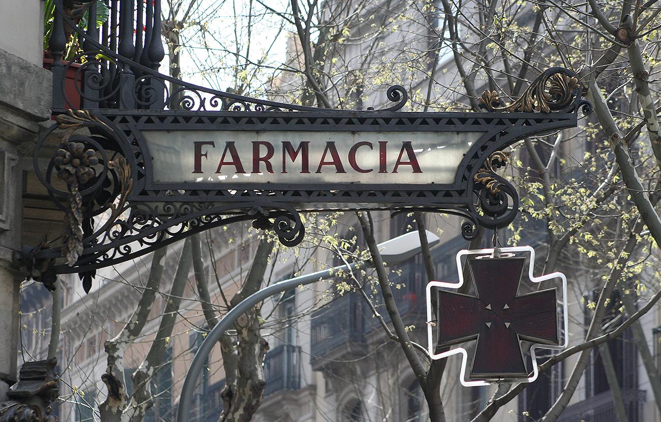 FACUA critica la propuesta de Competencia de liberalizar la venta de medicamentos