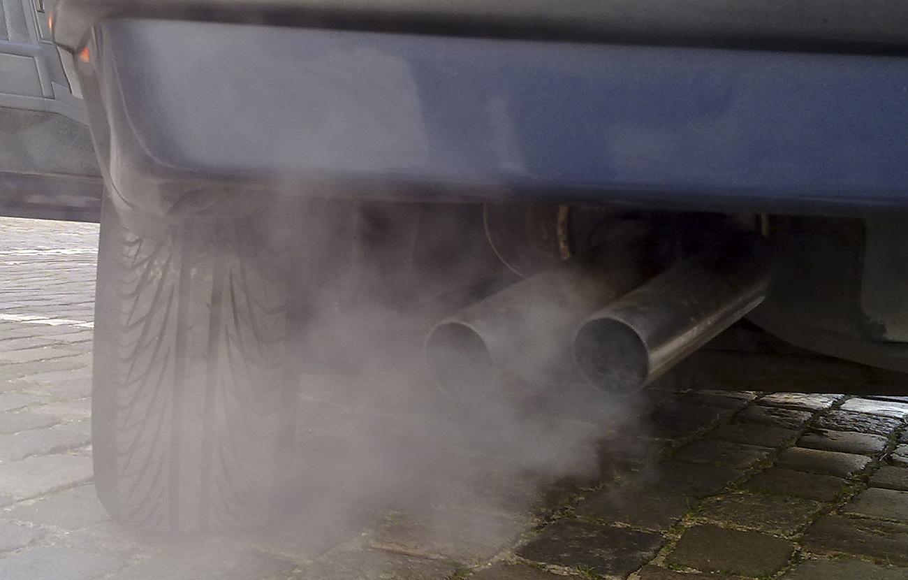FACUA valora positivamente la decisión del TJUE de anular los elevados límites de emisiones del diesel