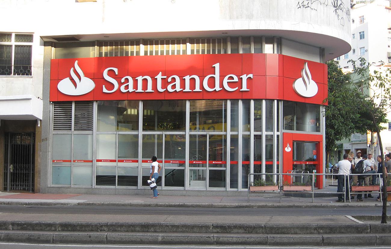 El BOE publica la sanción de un millón de euros que el Santander intentó evitar que saliese a la luz