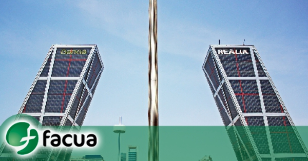 Bankia habilitar el 3 de febrero el procedimiento para for Clausula suelo badajoz