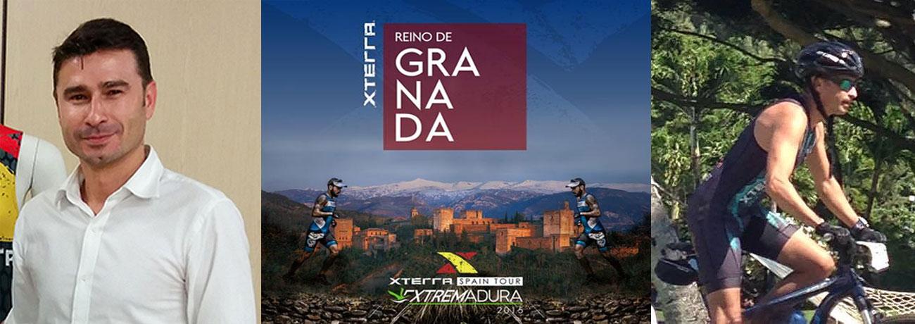 Un malagueño condenado por estafa, denunciado por el riesgo para la seguridad del evento XTerra en Granada