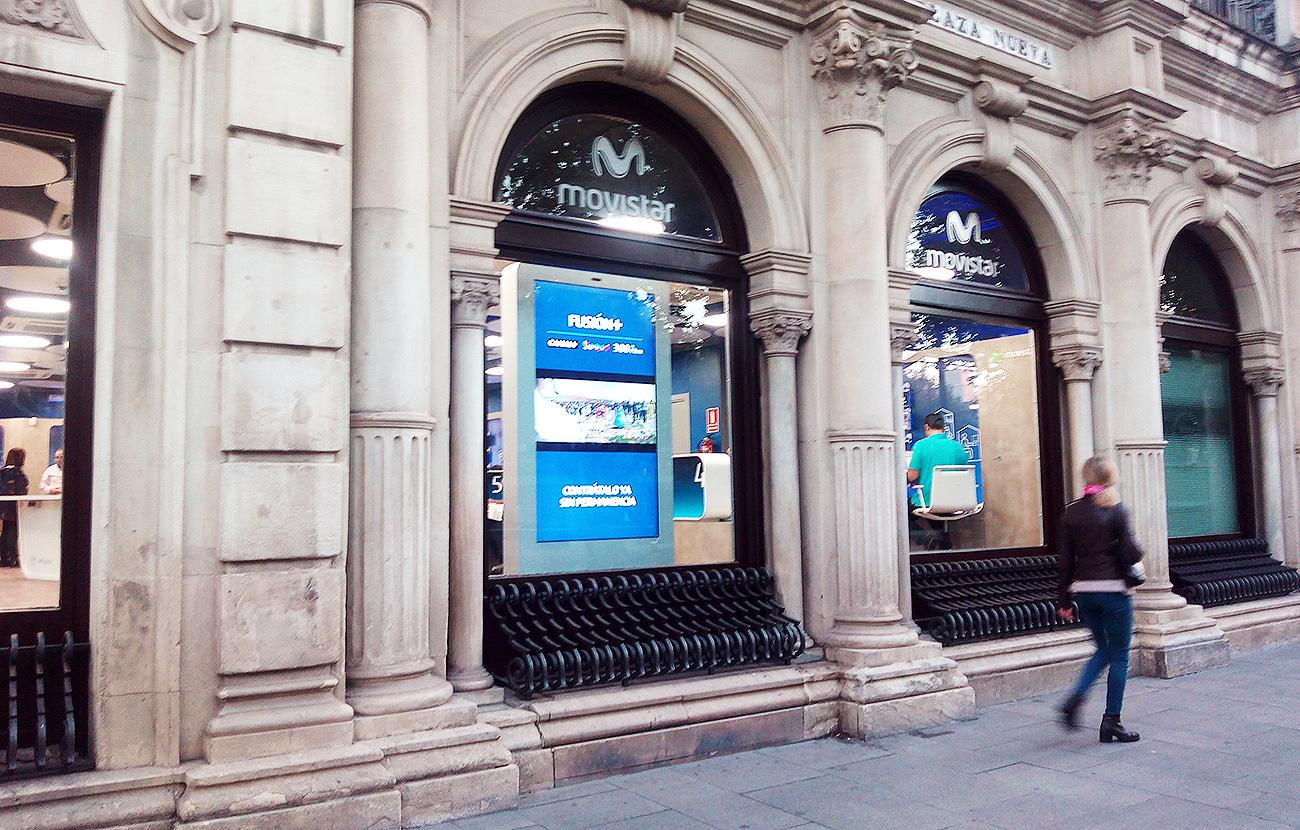 La Xunta Arbitral de Consumo de Galicia falla contra Movistar por la subida de tarifas de Fusión