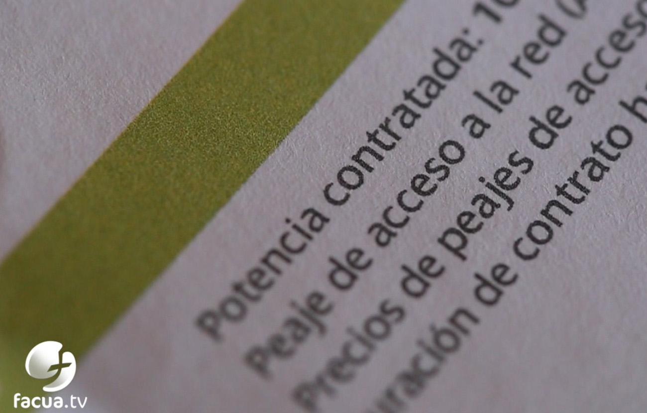 FACUA Andalucía lanza la campaña #ahorraenergía con siete vídeos para fomentar su uso eficiente