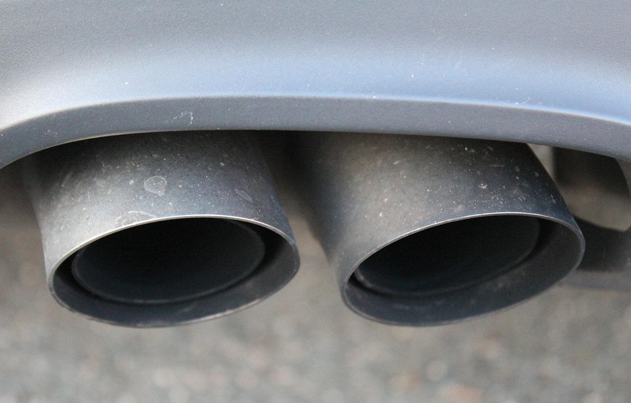 FACUA exige al Gobierno que paralice la venta de coches del Grupo Volkswagen con irregularidades en CO2