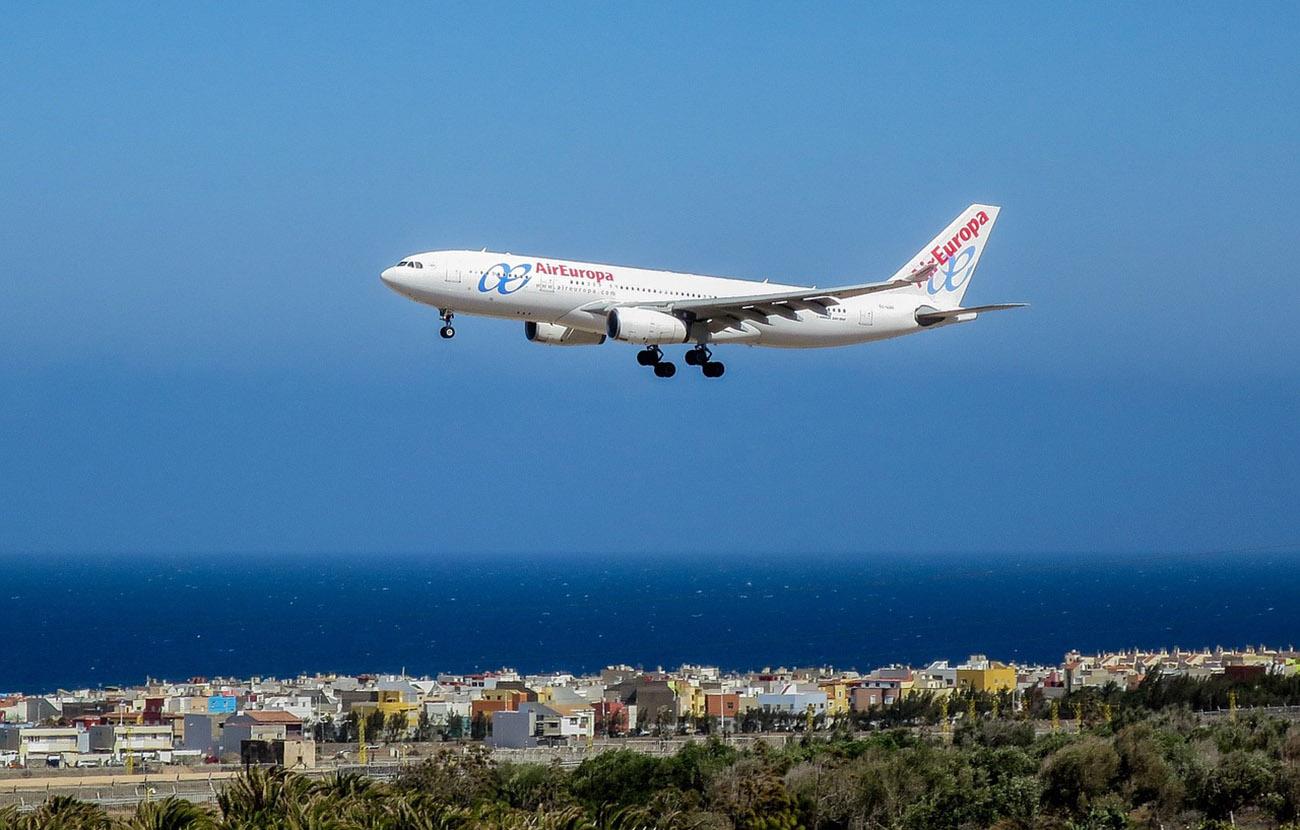 El presidente de Air Europa, imputado por fraude de subvenciones a los vuelos de residentes en las islas