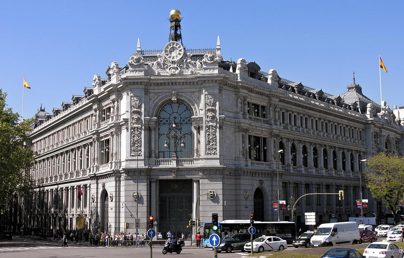El Banco de España rechaza el cobro sistemático de las comisiones por reclamación de 'números rojos'