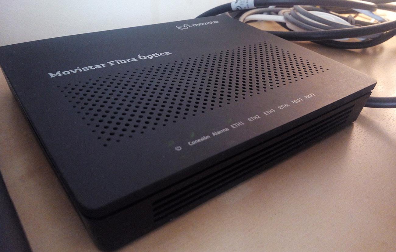 Movistar incumple sus compromisos de permanencia y sube las tarifas de ADSL y Fibra a clientes sin Fusión