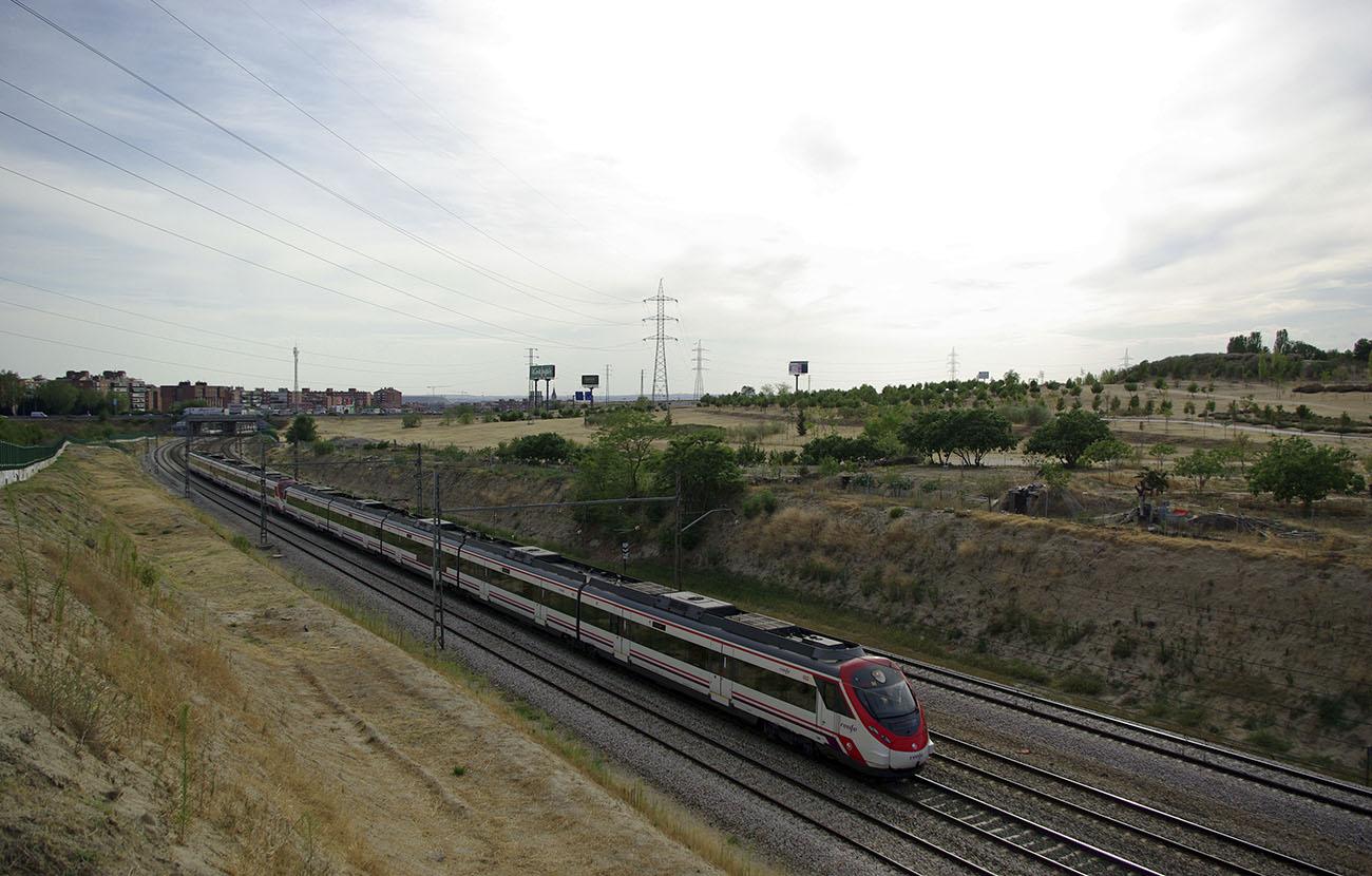 La CNMC incoa expediente sancionador a Nokia por abuso de posición en la comunicación ferroviaria