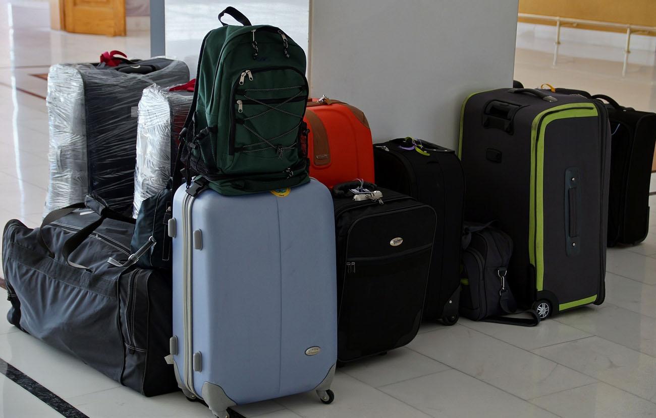 FACUA Madrid solicita a AENA que solvente inmediatamente las demoras en la recogida de equipaje en la T-4