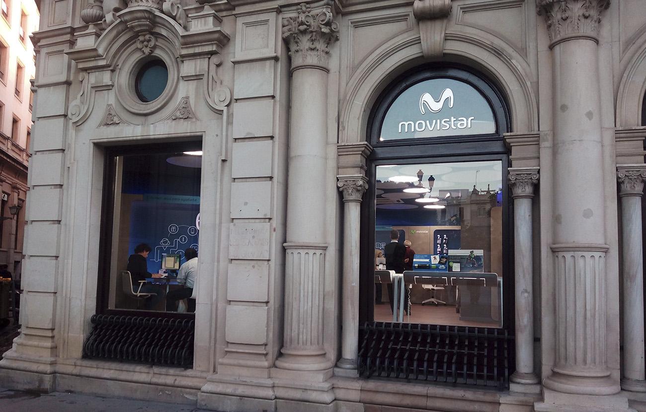 Madrid abre expediente sancionador a Telefónica por la subida de Movistar Fusión denunciada por FACUA