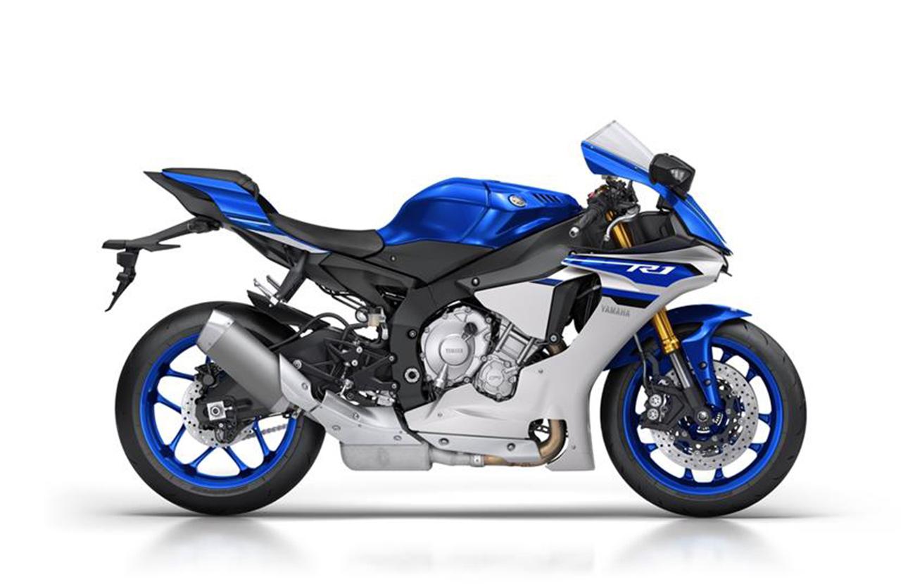 FACUA alerta de la llamada a revisión de dos modelos de motocicletas Yamaha