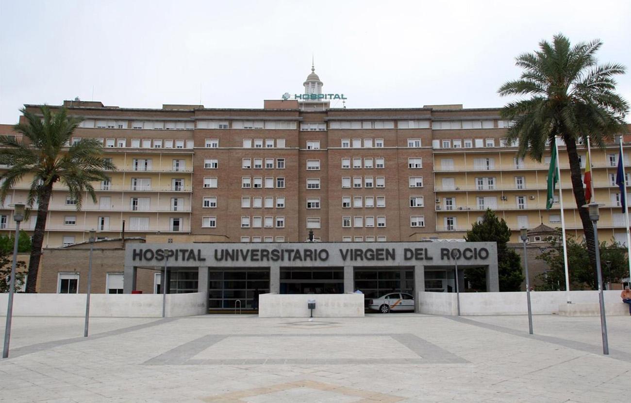 Ascensores averiados: FACUA Sevilla advierte del caos en el Centro de Diagnósticos del Virgen del Rocío