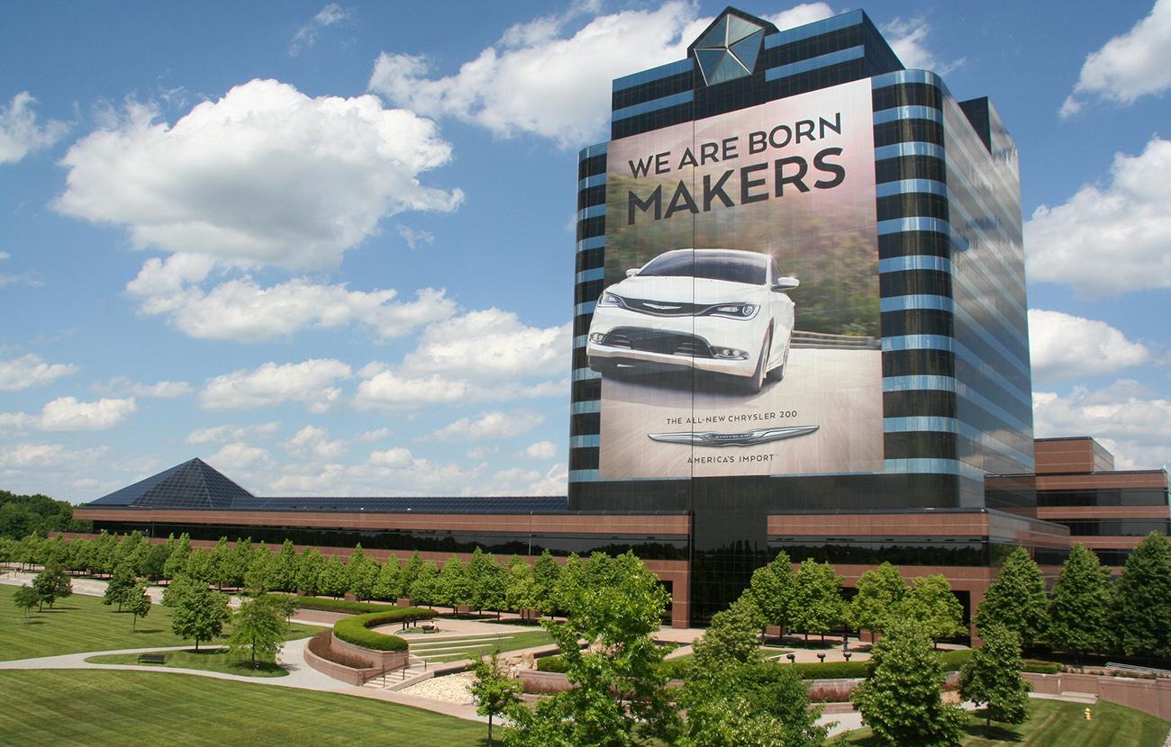 Multa a Chrysler en EE UU por ocultar información sobre potenciales defectos en sus vehículos