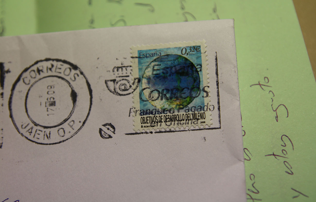 Correos es el único operador autorizado para vender sellos en España, según una sentencia del Supremo