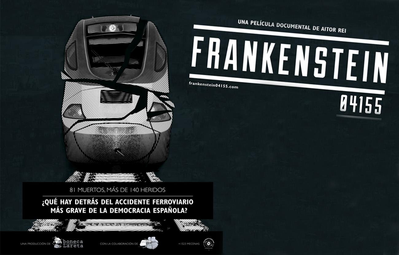 Estrenan un documental sobre el accidente de Alvia en Santiago de Compostela