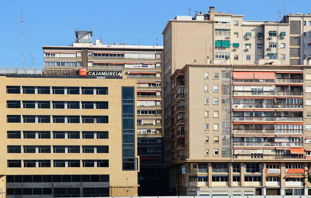 La CNMC multa con 9.300 euros al Colegio Oficial de Administradores de Fincas de Murcia por fijar precios