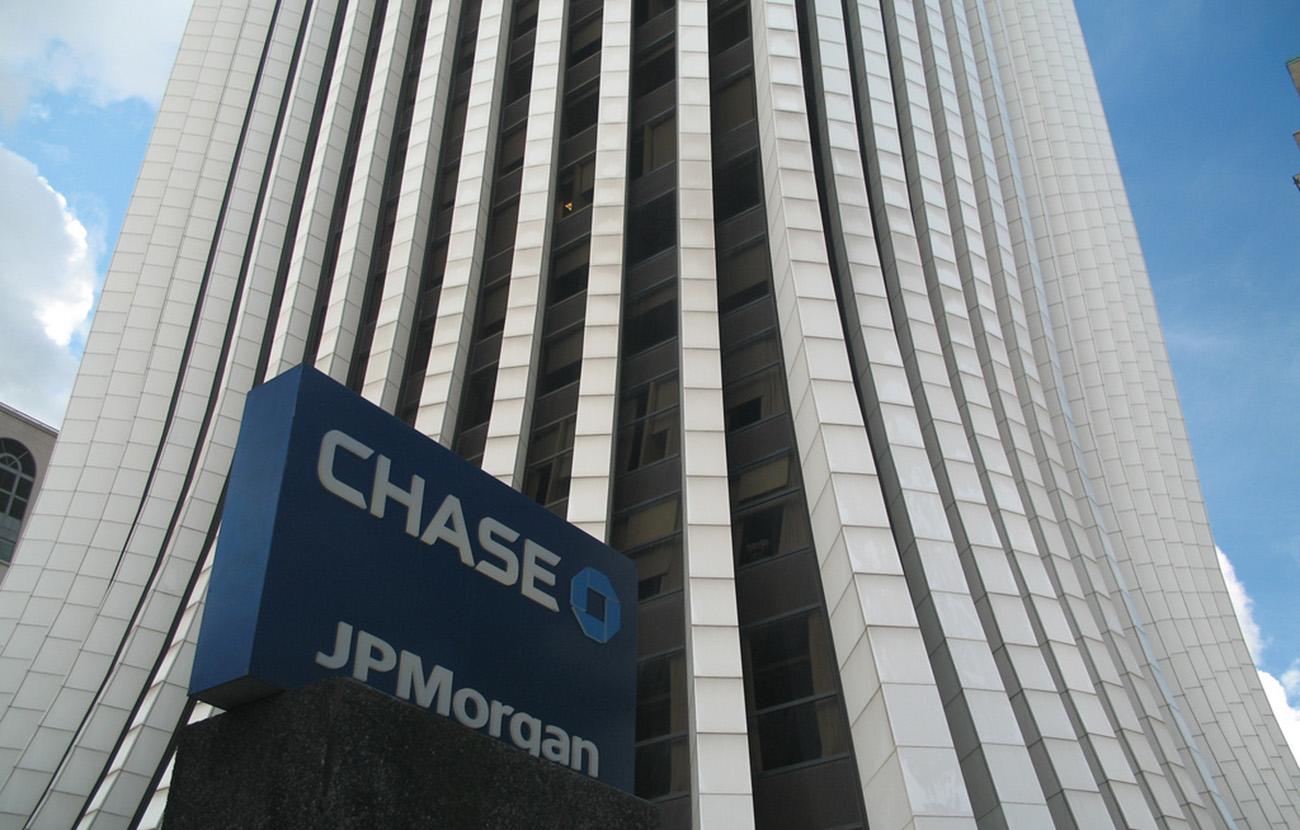 JP Morgan pagará una multa de 283 millones en EE UU por ocultar información a sus clientes