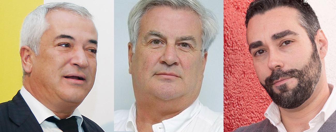 Condenados Ausbanc, Luis Pineda y Luis Suárez Jordana por inventar que Rubén Sánchez hizo facturas falsas