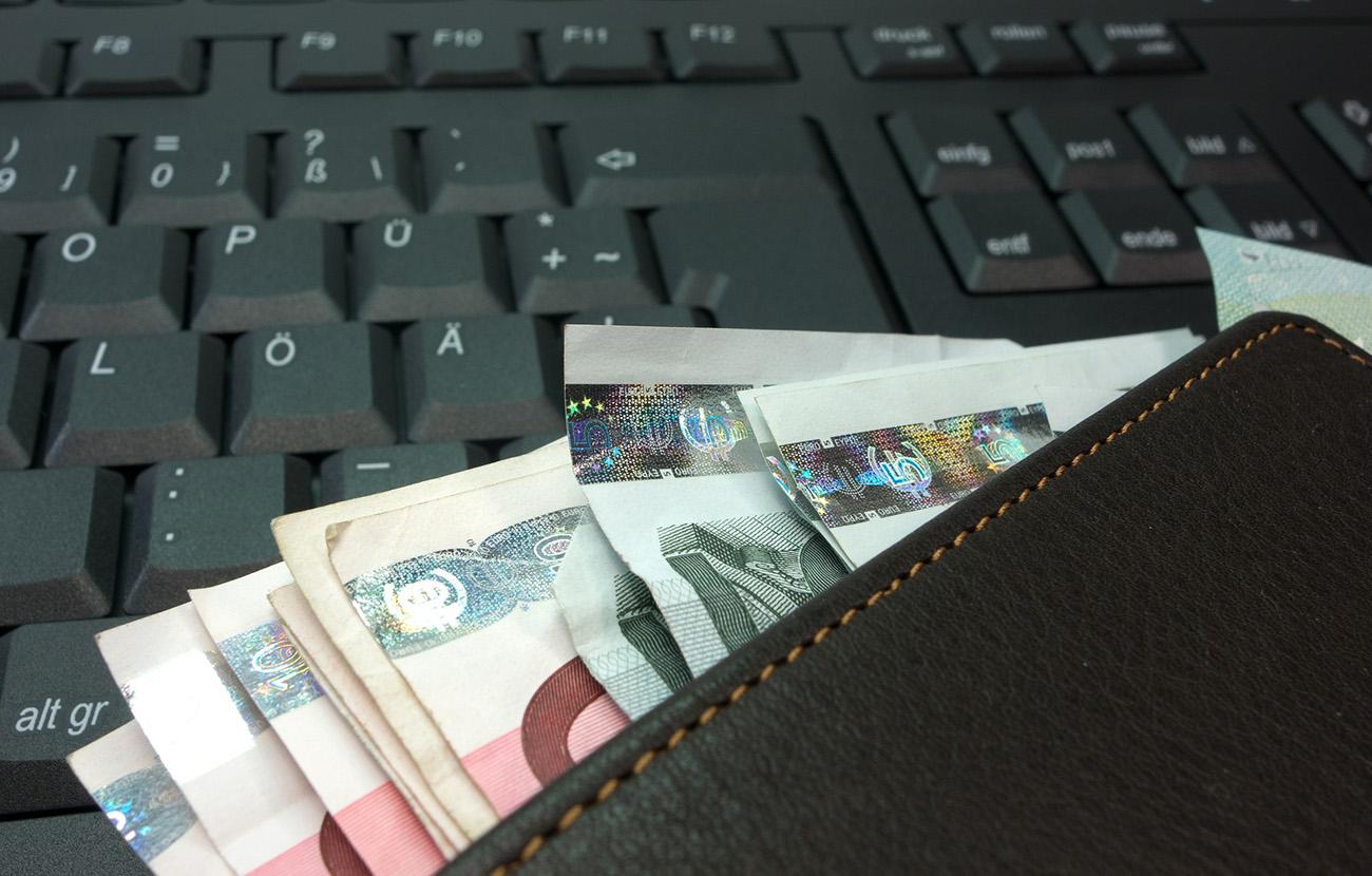 FACUA detecta intereses de hasta el 4.500% TAE en un estudio sobre entidades de #créditos rápidos