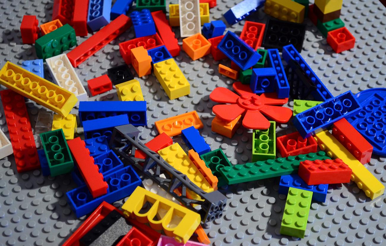 Alemania multa a Lego con 130.000 euros por impedir rebajar los precios de algunos de sus juguetes