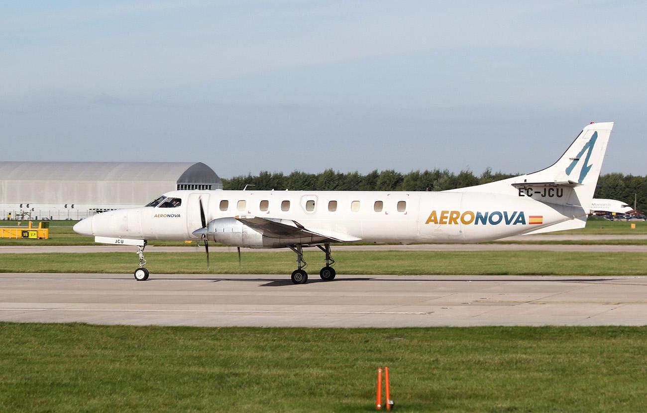 Los pilotos denuncian a Air Europa por el cobro de 60 euros en las pruebas de selección