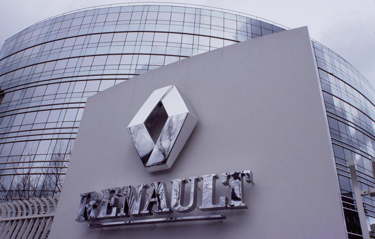 Francia investiga si Renault ha manipulado sus vehículos para falsear las emisiones de gases nocivos