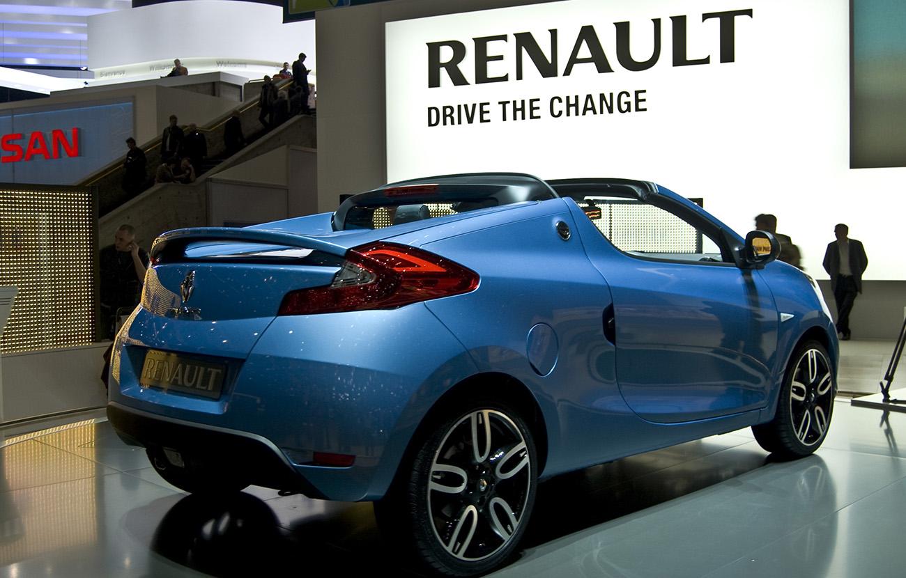 """Francia detecta """"excesos"""" de CO2 y óxidos de nitrógeno en Renault pero descarta la manipulación"""