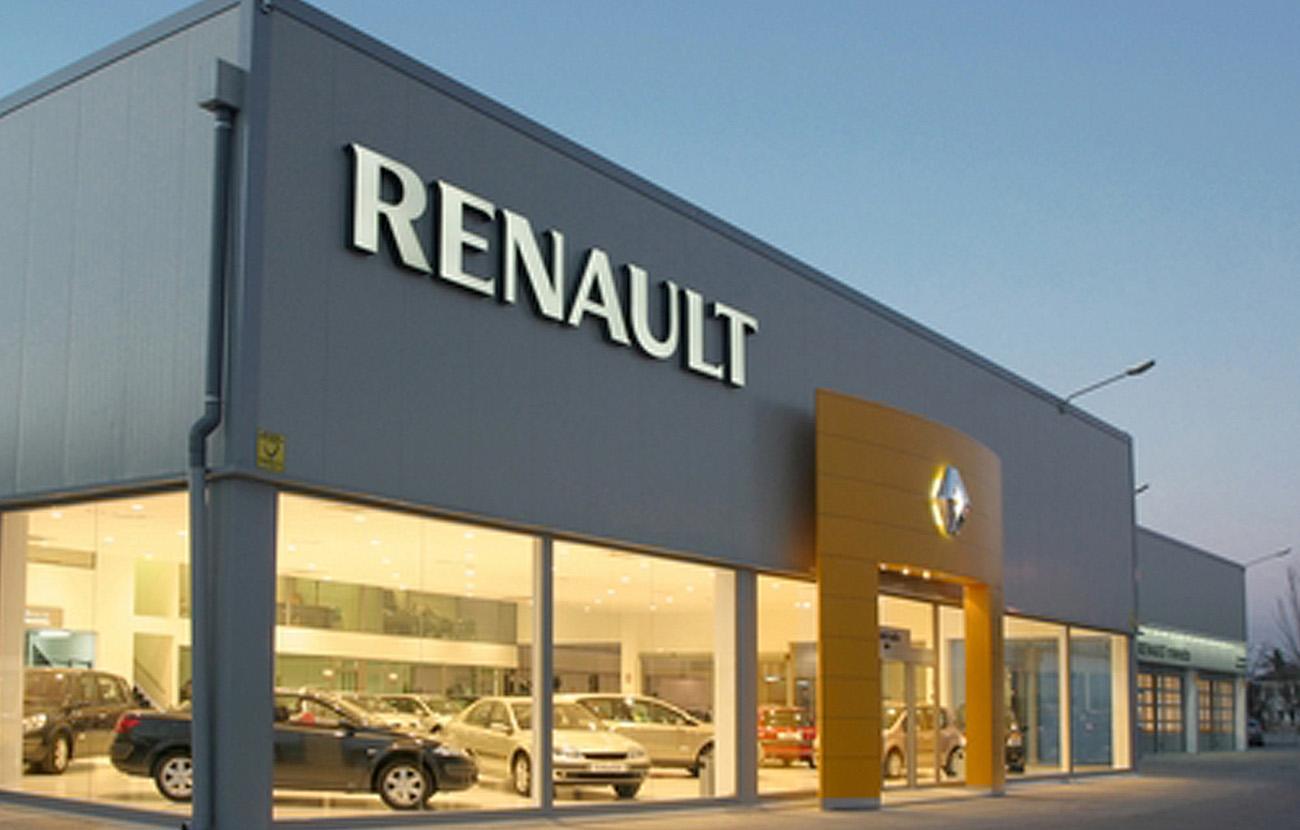 Renault revisará 15.000 vehículos en Francia por irregularidades en las emisiones contaminantes