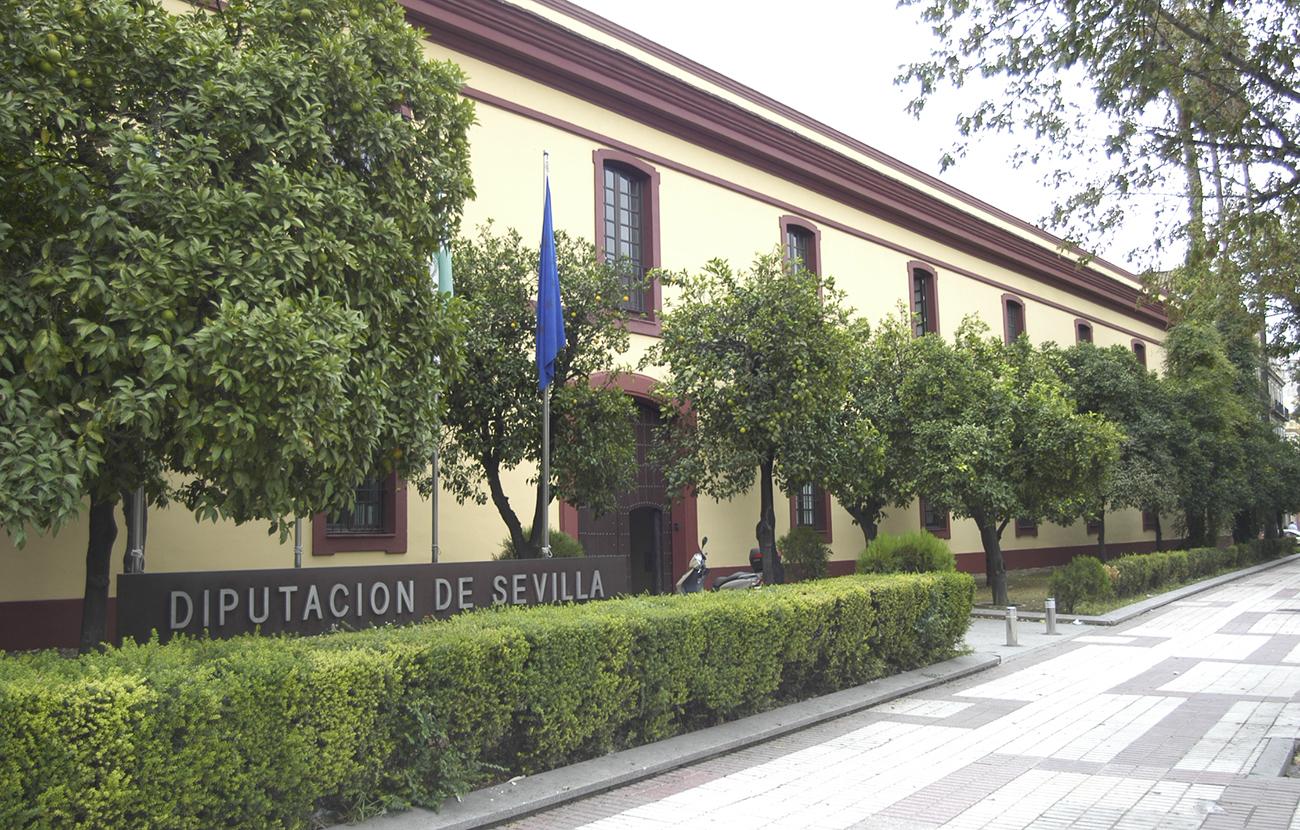 FACUA Sevilla estudia llevar a tribunales a la Diputaci�n por irregularidades en subvenciones