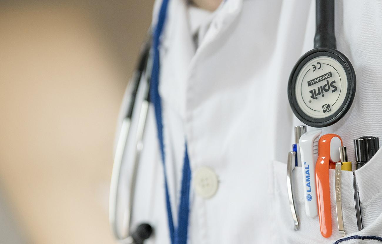 FACUA Madrid reclama a Sanidad que acelere la creación de un órgano de participación de los usuarios