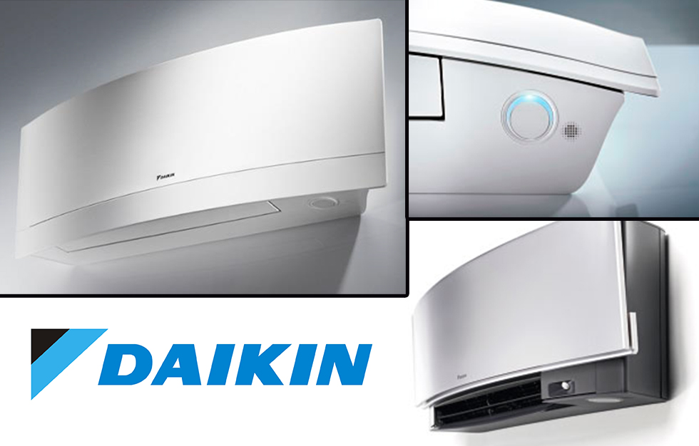 FACUA alerta de un fallo en el panel frontal del aire acondicionado Emura II de la marca Daikin