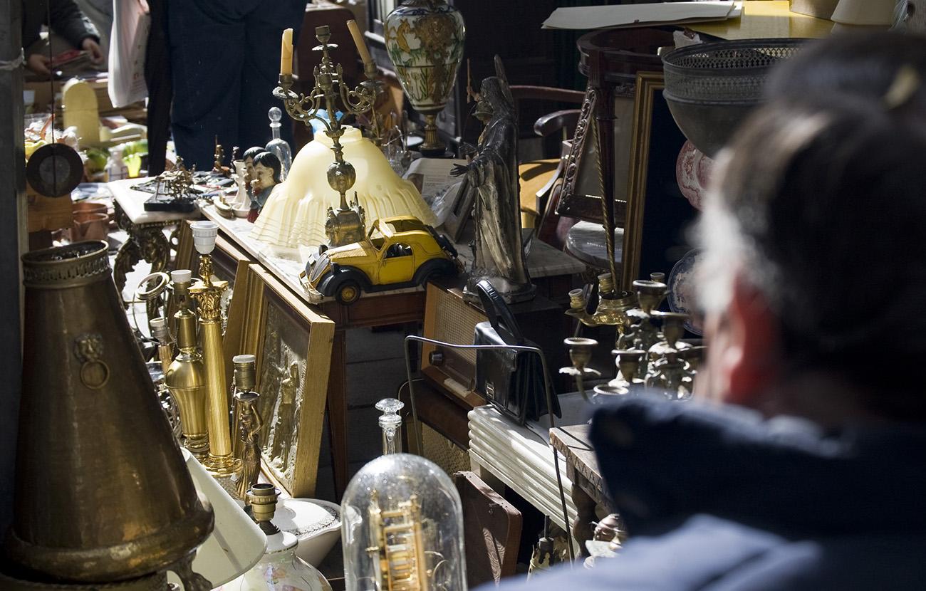 FACUA Córdoba advierte de la falta de garantías en la compra venta de segunda mano entre particulares