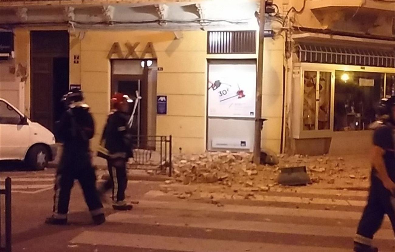 FACUA demanda agilidad al Consorcio de Compensación de Seguros ante el terremoto en el mar de Alborán