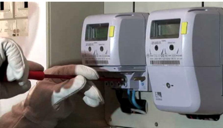 La policía alerta de que los nuevos contadores de la luz favorecen los robos en viviendas en verano