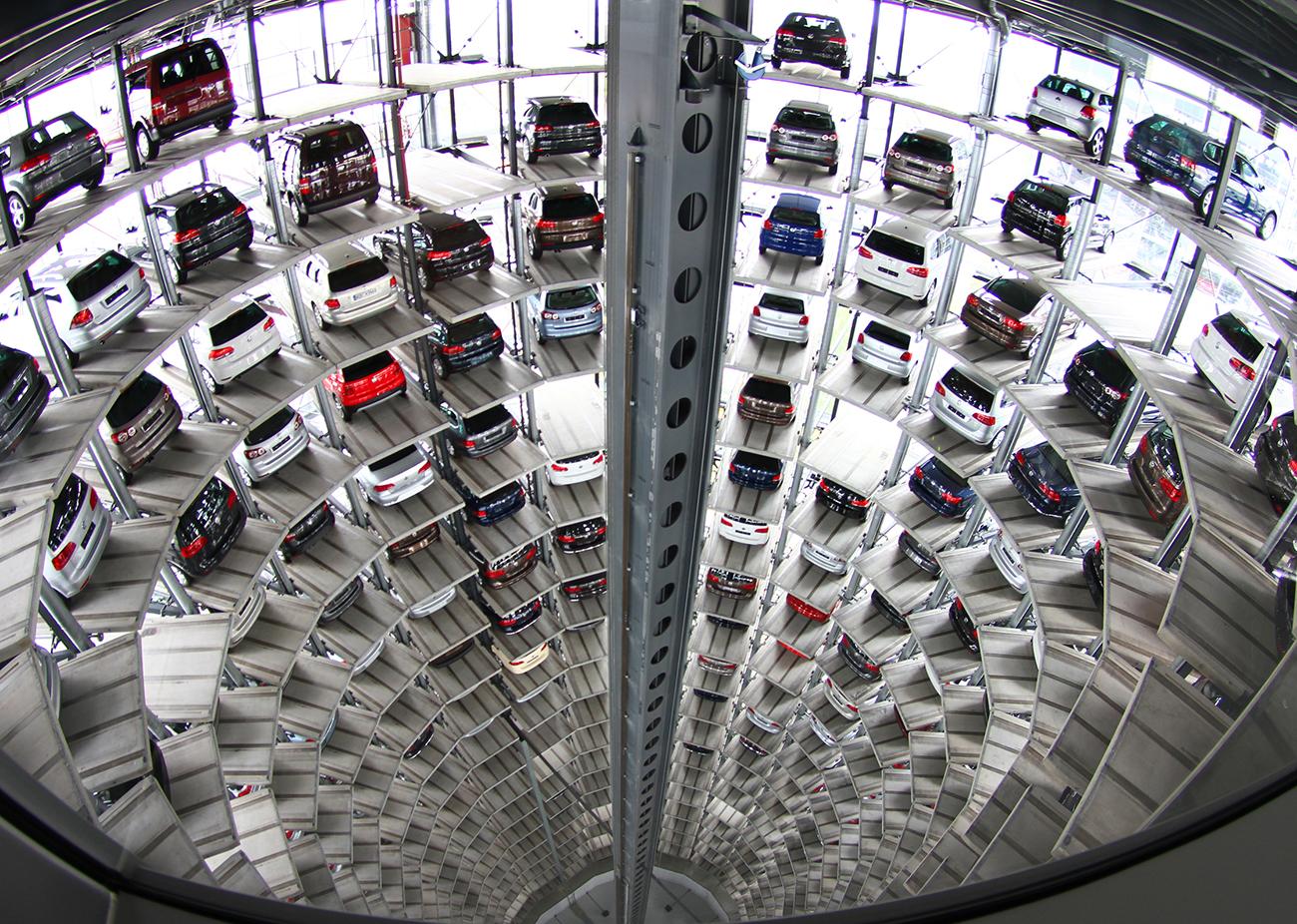 Volkswagen trucó sus coches para saltarse los límites de emisiones contaminantes