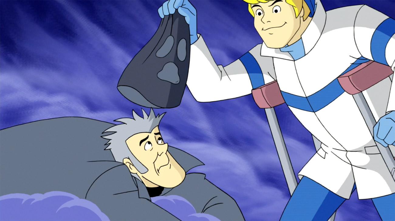 Imagen: Scooby-Doo (Warner Bros).