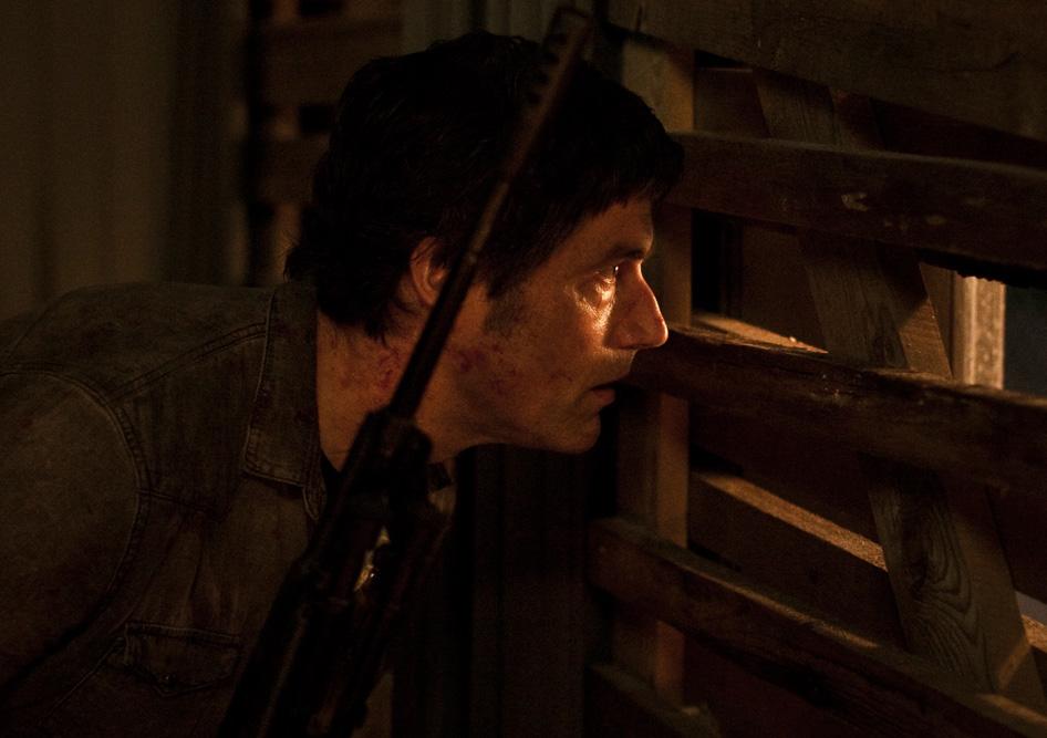 Imagen: Fotograma de Extinction (Sony Pictures).