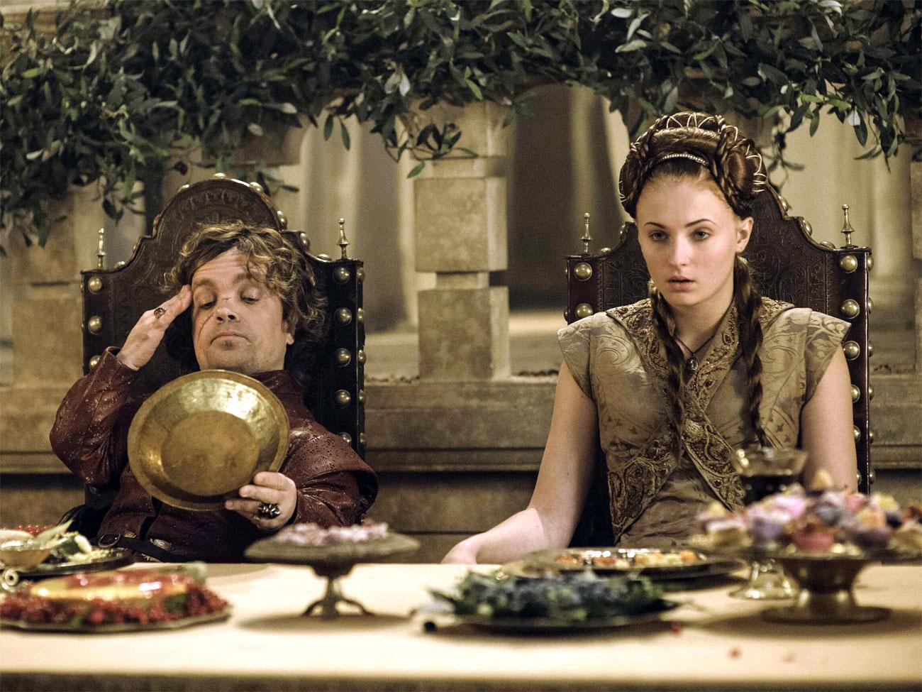 Imagen: Juego de tronos (HBO).