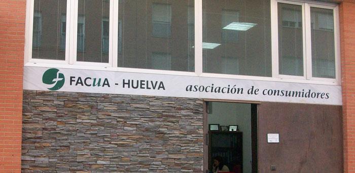 Facua huelva consumidores en acci n for Oficina de correos huelva